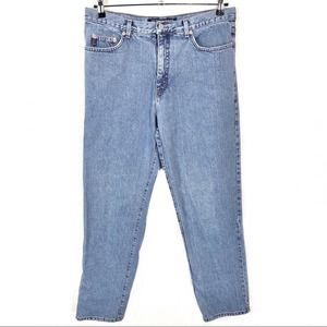 Vintage Guess 001 Classic Straight Light  Jeans